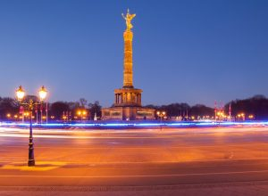 Berlin-Siegessäule