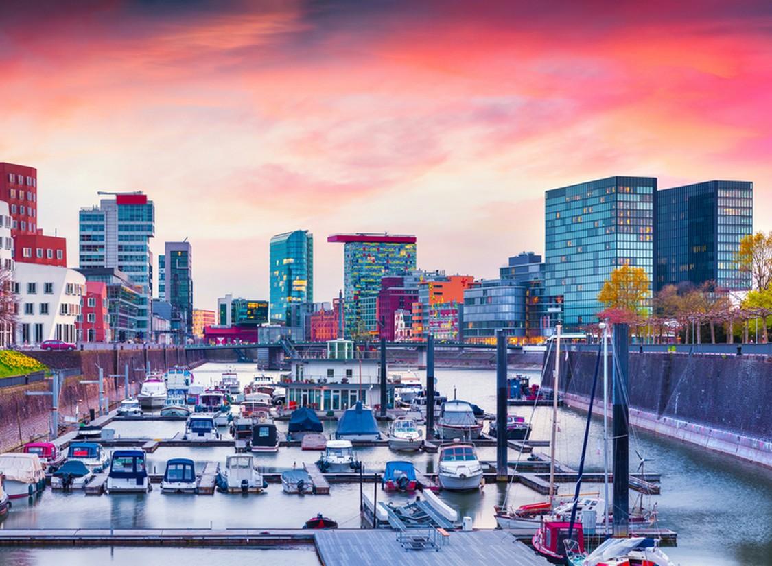 Top 10 Sehenswürdigkeiten Düsseldorf Animod Traumhafte Hotels
