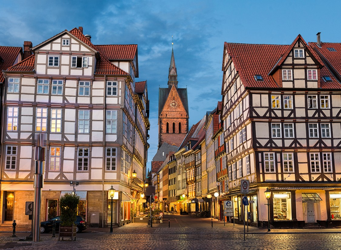 Top 10 Sehensw U00fcrdigkeiten Hannover Animod Traumhafte